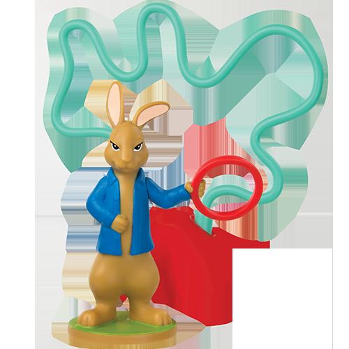 коллекции игрушек из макдональдса